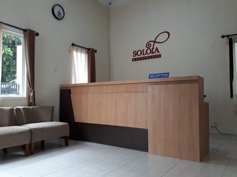 Solota Kostel Syariah, Solo