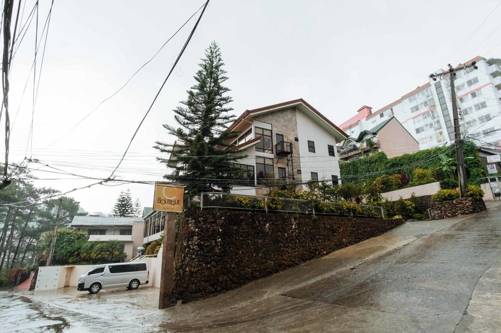 RedDoorz Premium near Mines View Park Baguio, Baguio City