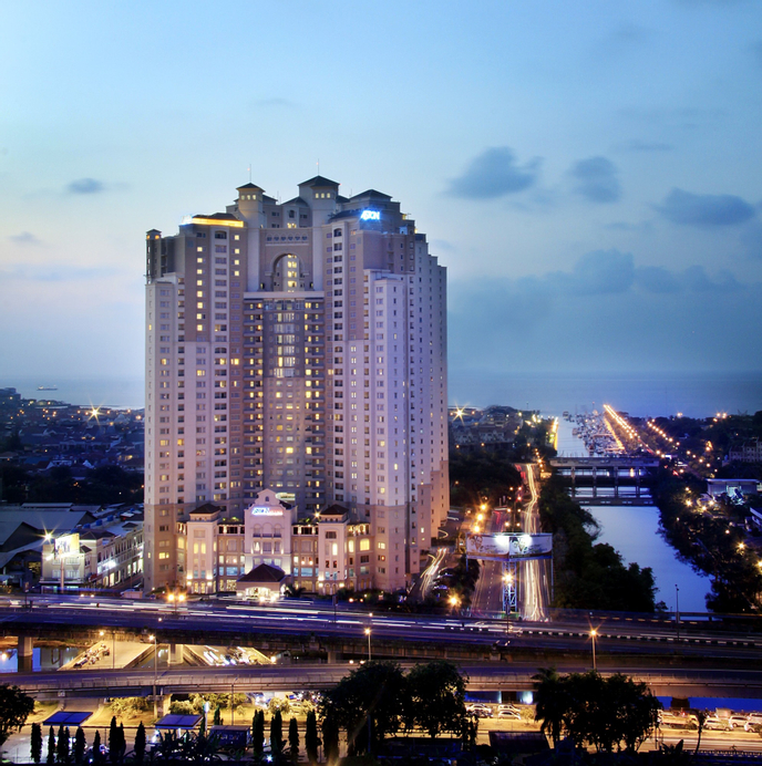 Aston Marina Ancol Hotel and Residence, North Jakarta
