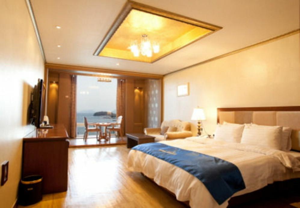 B&Beach Hotel, Yeosu