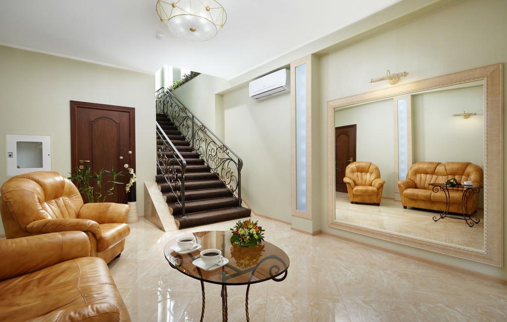 Kroshka Enot Mitino Hotel, Krasnogorskiy rayon