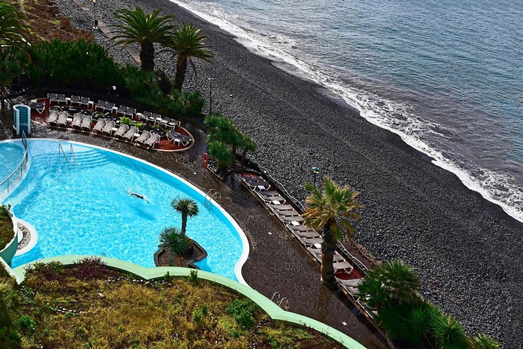 Pestana Bay Ocean Aparthotel - All Inclusive, Funchal