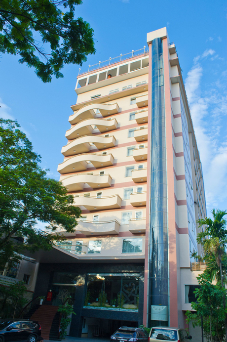 Cherish Hotel, Huế