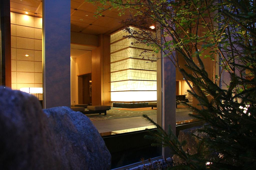Hotel Niwa Tokyo, Bunkyō