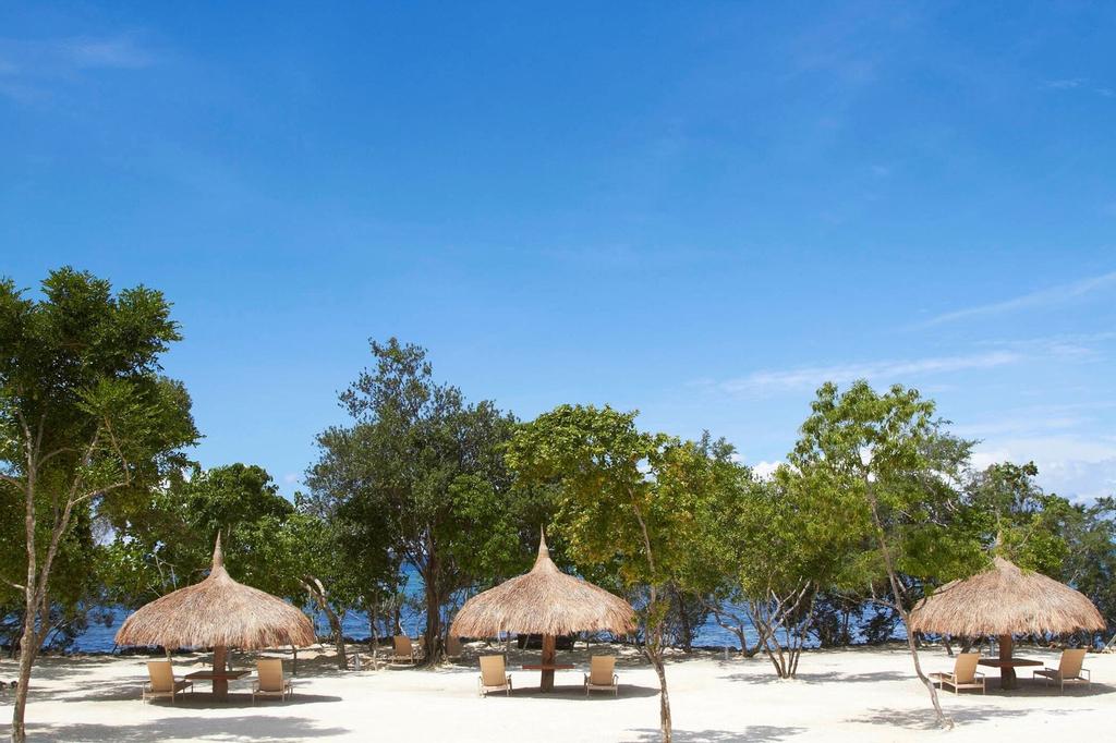 Bluewater Panglao Beach Resort, Panglao