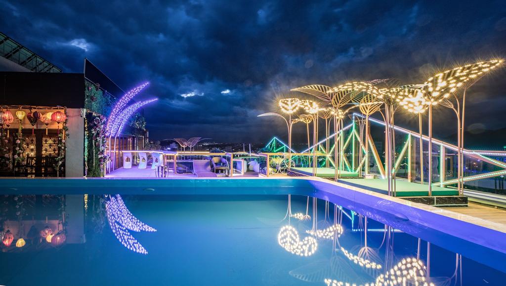 Cicilia Nha Trang Hotels & Spa, Nha Trang