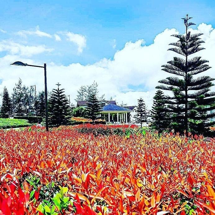 HomeStay at Wind Residences, Tagaytay City