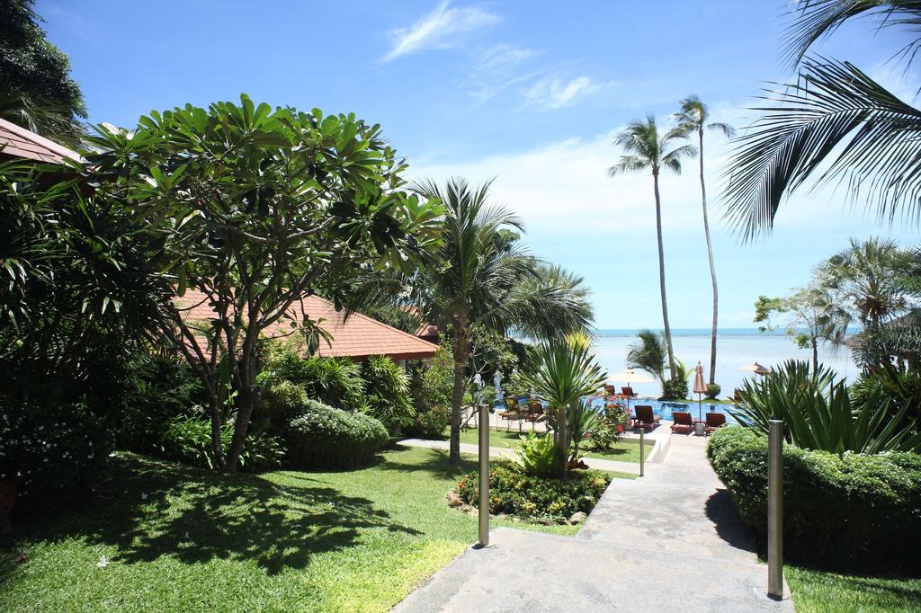 Palm Coco Mantra, Ko Samui