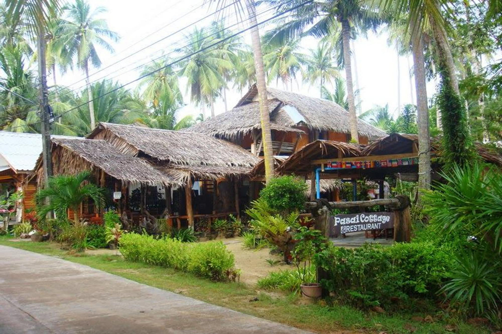 Pasai Cottage, Ko Yao District
