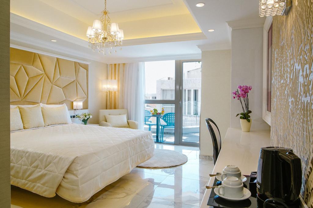 Qbic City Hotel,