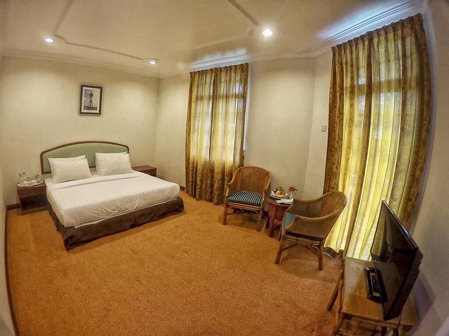 TM Resort Fraser's Hill Bungalow, Hulu Selangor