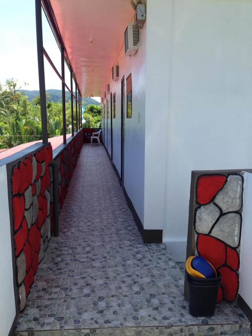 Ysraela Lodging House - Sabang, Baler