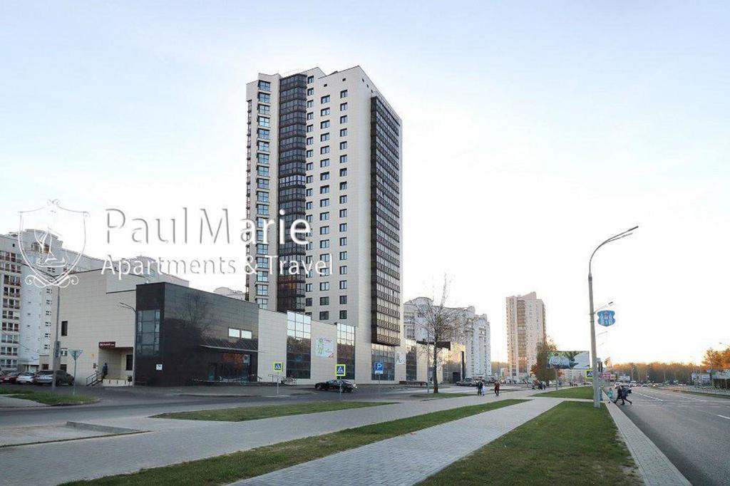 PaulMarie Apartments in Mogilev, Mahilyow