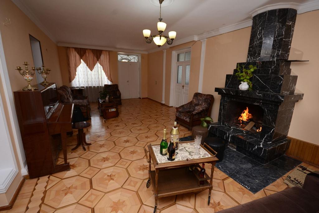 Olimpo Guest House, Akhaltsikhe
