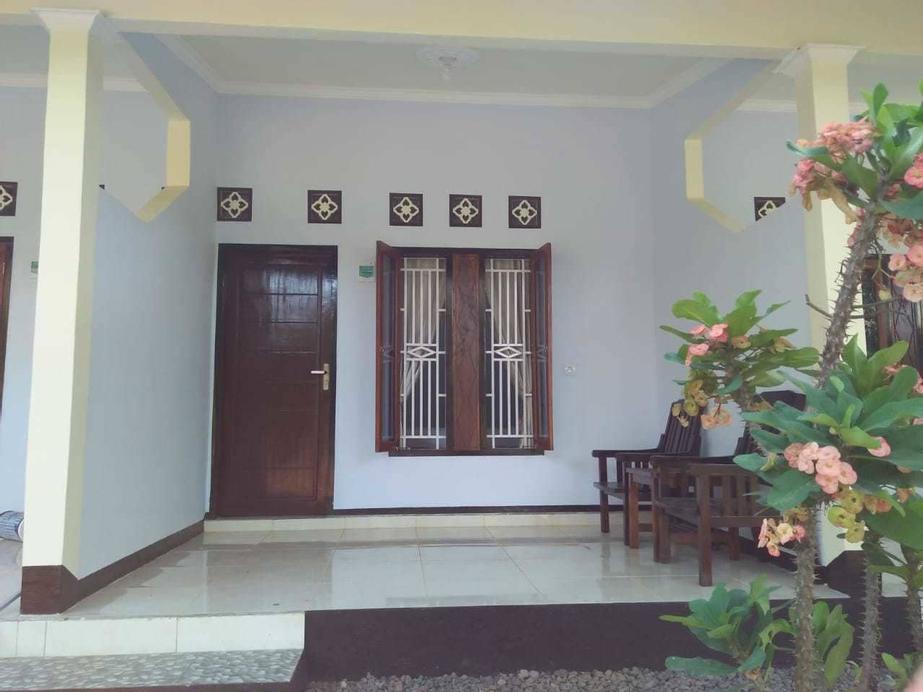 Lombok Lounge Homestay, Lombok Tengah