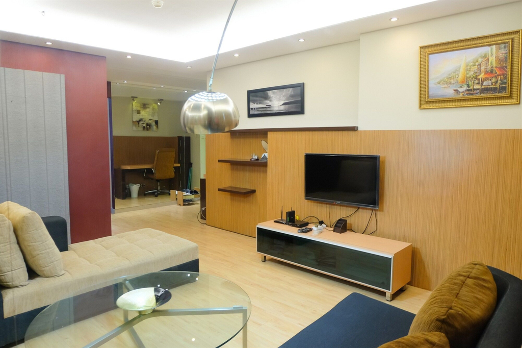Best 1BR Apartment at Hampton's Park Residence, South Jakarta