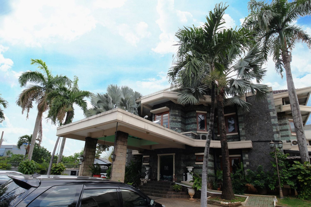 Arimbi Pejaten Suites, South Jakarta