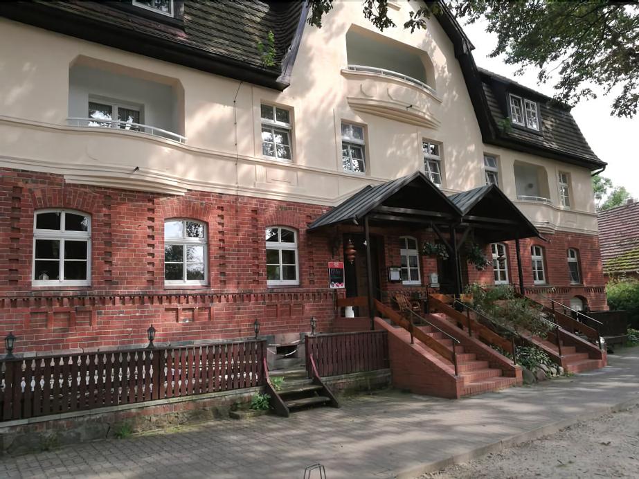 Spreewaldhotel Leipe, Oberspreewald-Lausitz