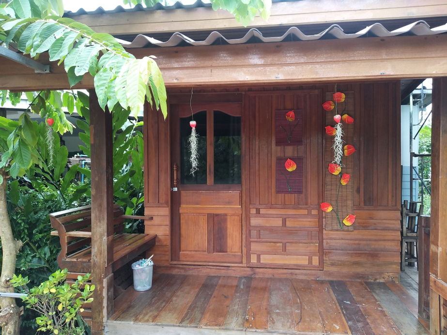 Ausgust Riverside Resort, Muang Prachin Buri