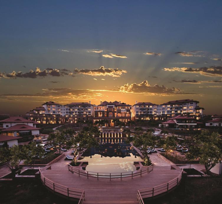 Fairmont Zimbali Resort, iLembe