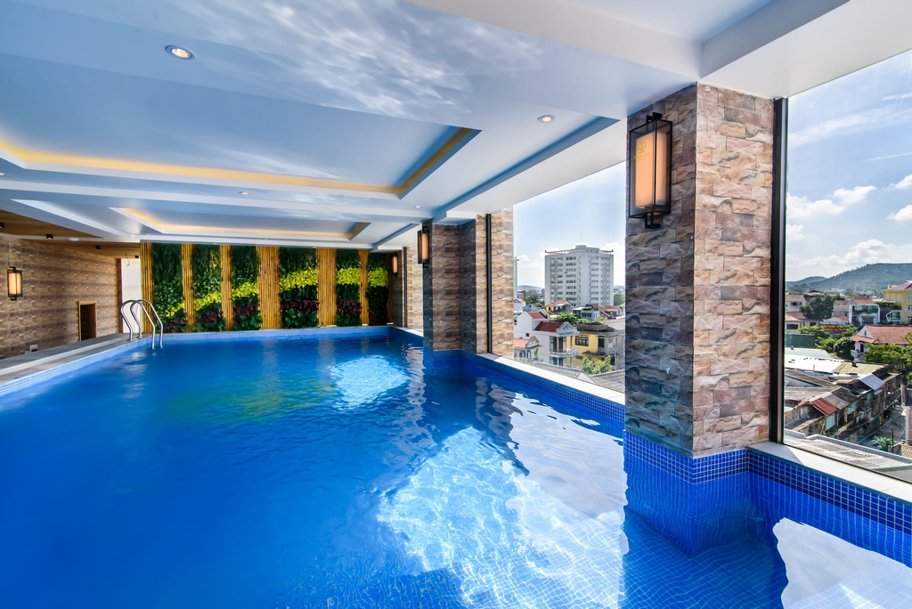 Thanh Lich Royal Boutique Hotel, Huế