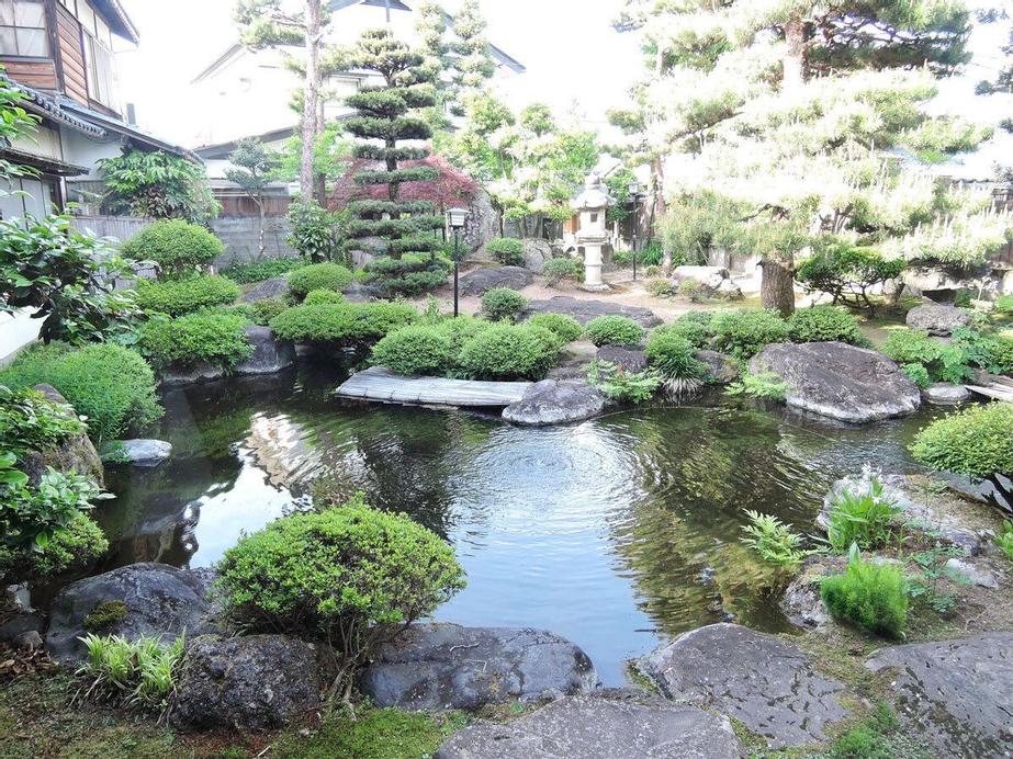 Asahi Ryokan, Ōno