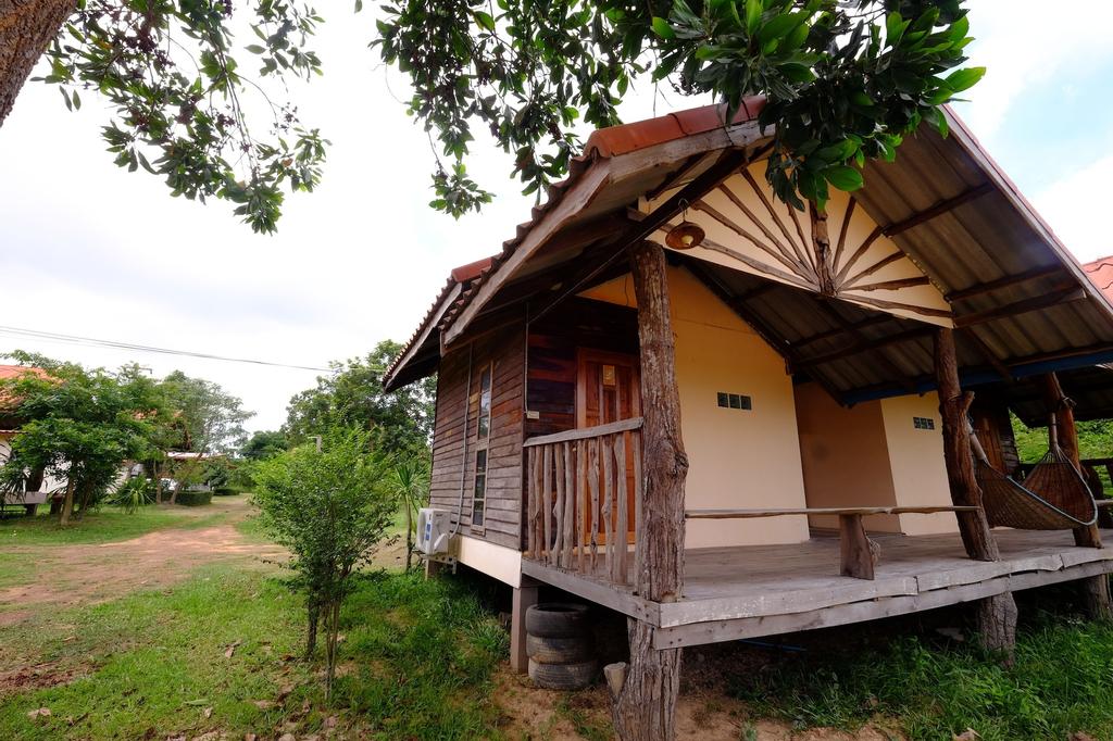 Punapat Resort, Tao Ngoi