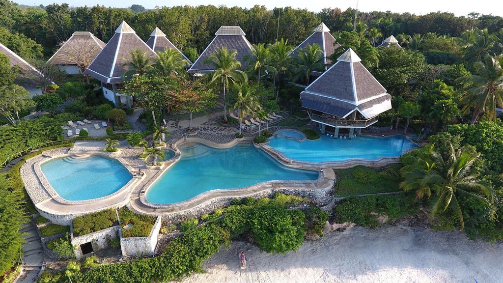 Mithi Resort & Spa, Dauis