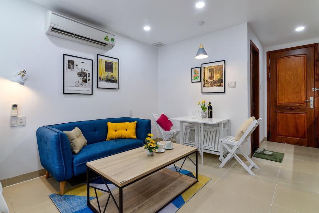 Woody House - Sai Gon, Quận 1