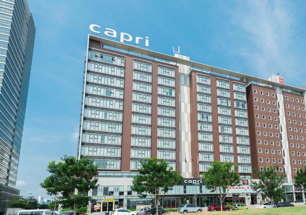 Capri by Fraser, Ho Chi Minh City, Quận 7