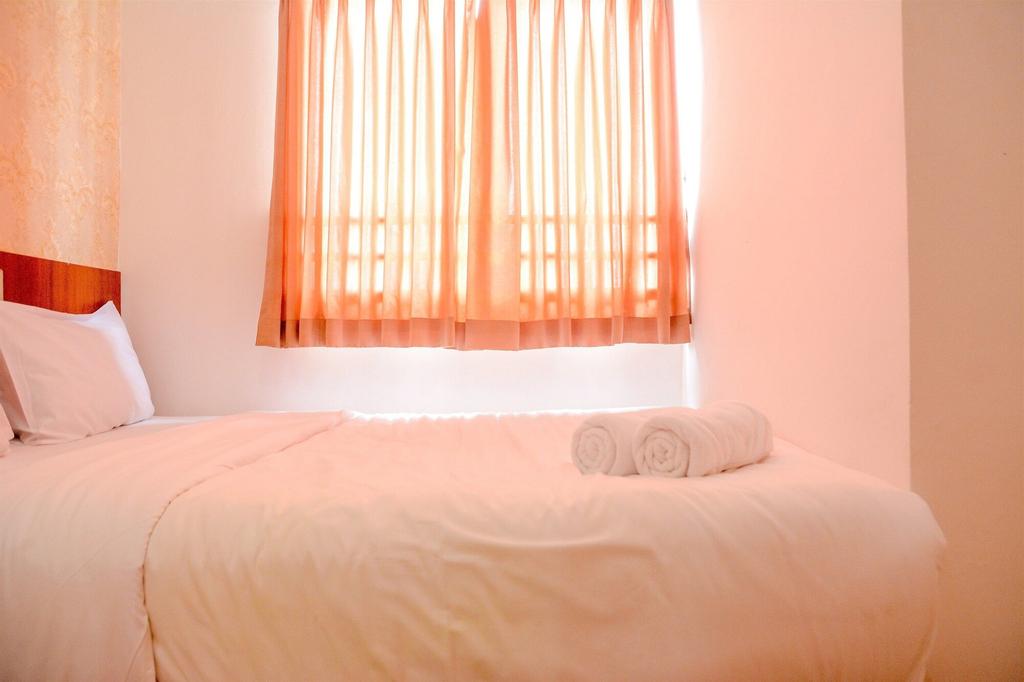 2BR Homey Green Palace Kalibata Apartment, Jakarta Selatan