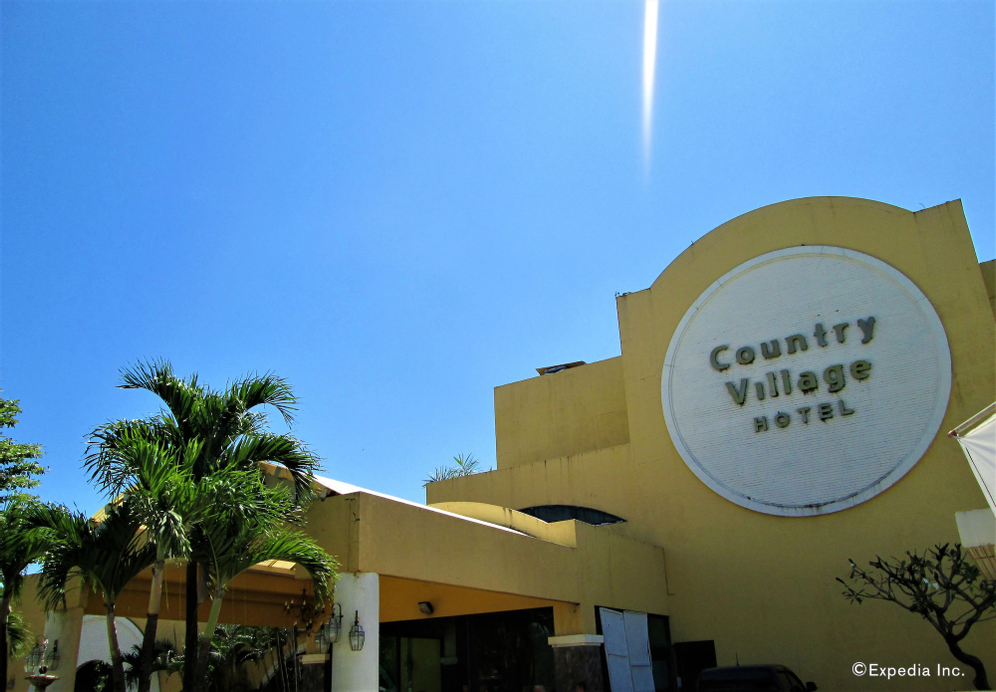 Country Village Hotel, Cagayan de Oro City