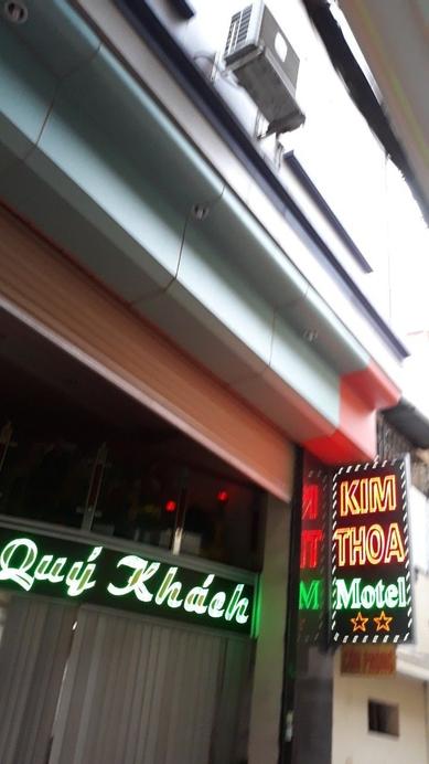 Kim Thoa Motel, Ngô Quyền