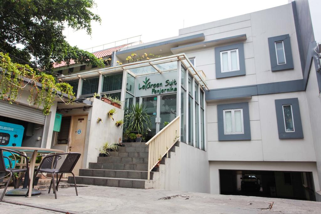 LeGreen Suite Penjernihan, Central Jakarta