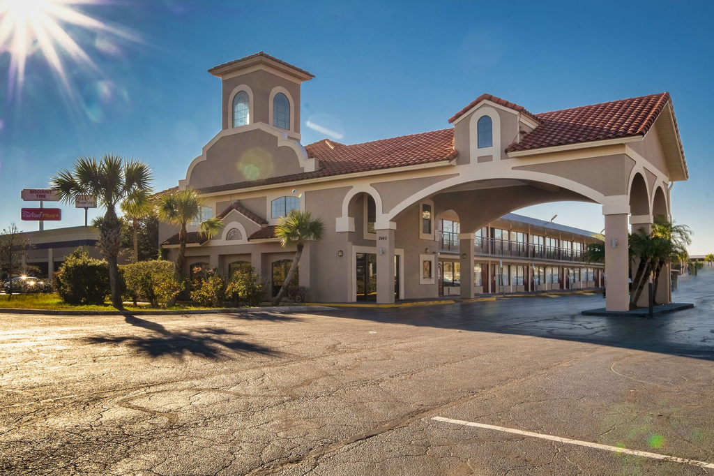 Red Roof Inn PLUS+ St. Augustine, Saint Johns