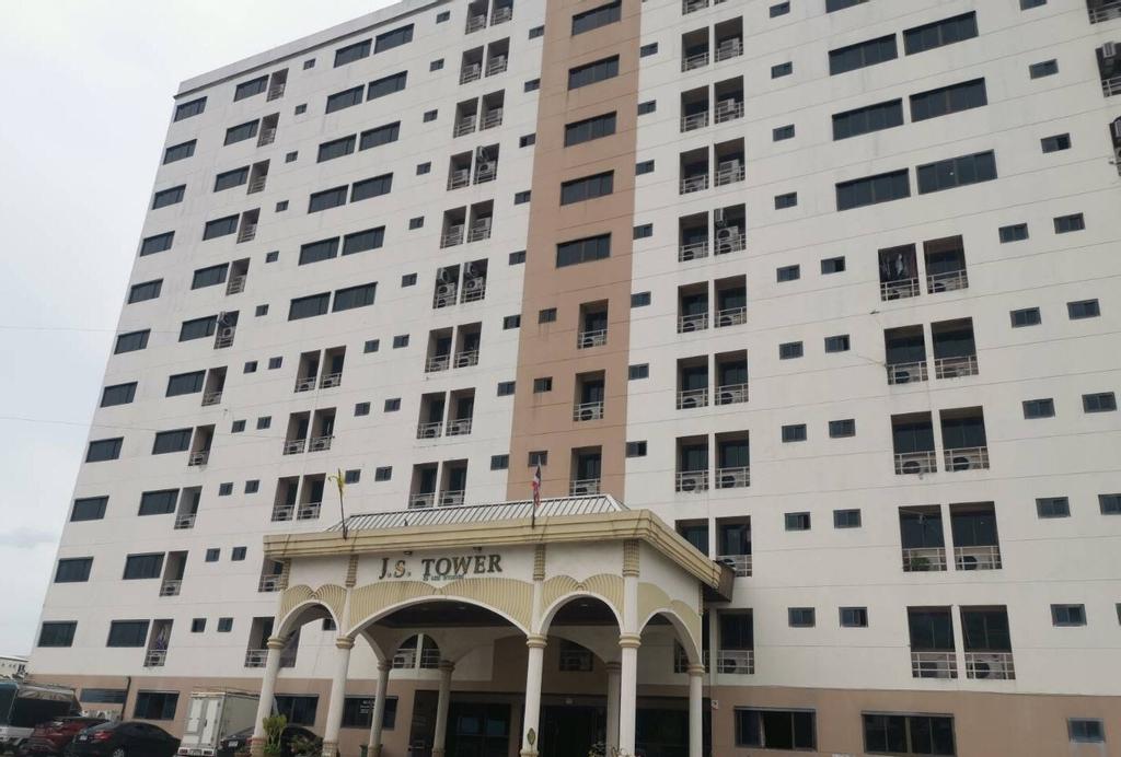 JS Tower Service Apartment, Prakanong
