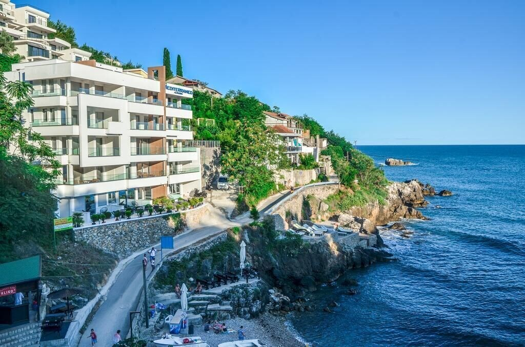 Hotel Mediterraneo Liman,