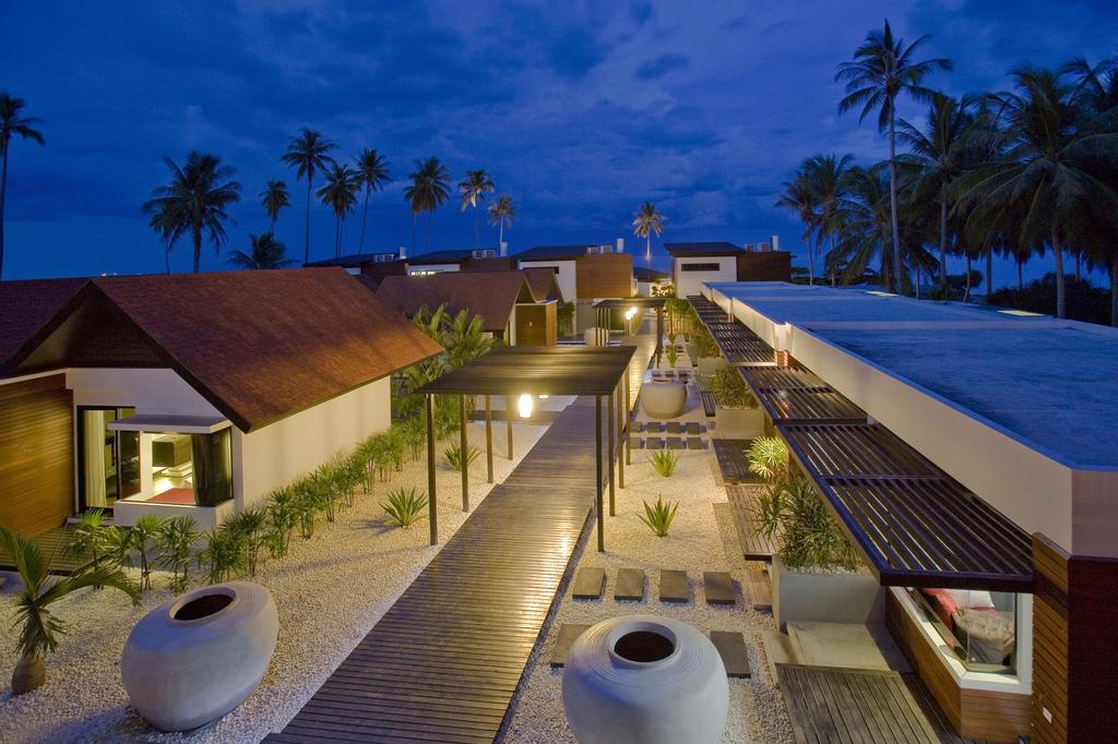 Aava Resort And Spa, Khanom