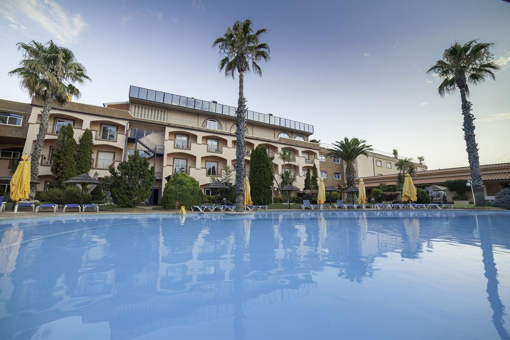O Alambique de Ouro Hotel Resort, Fundão