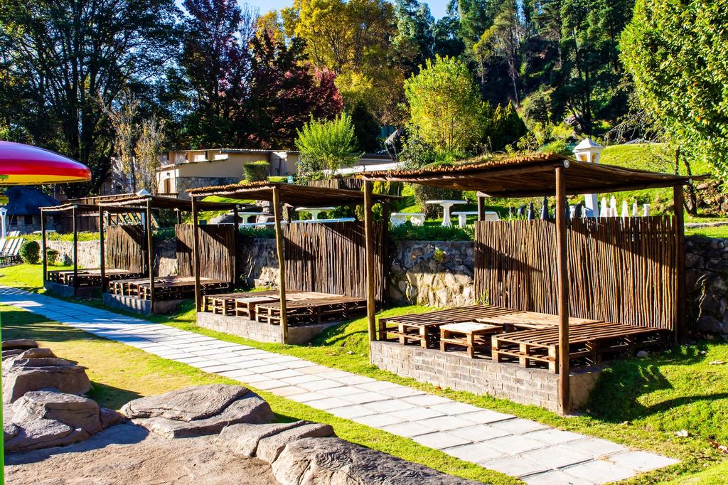 Gooderson Drakensberg Gardens Golf & Spa Resort, Sisonke