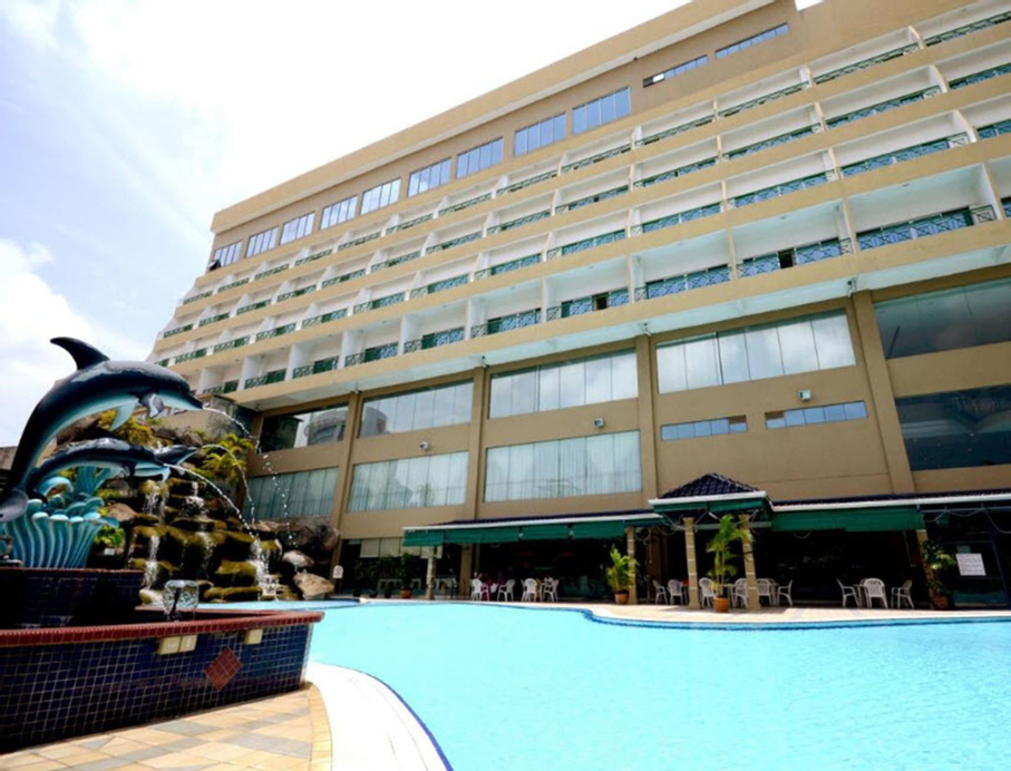 Grand DarulMakmur Hotel Kuantan, Kuantan