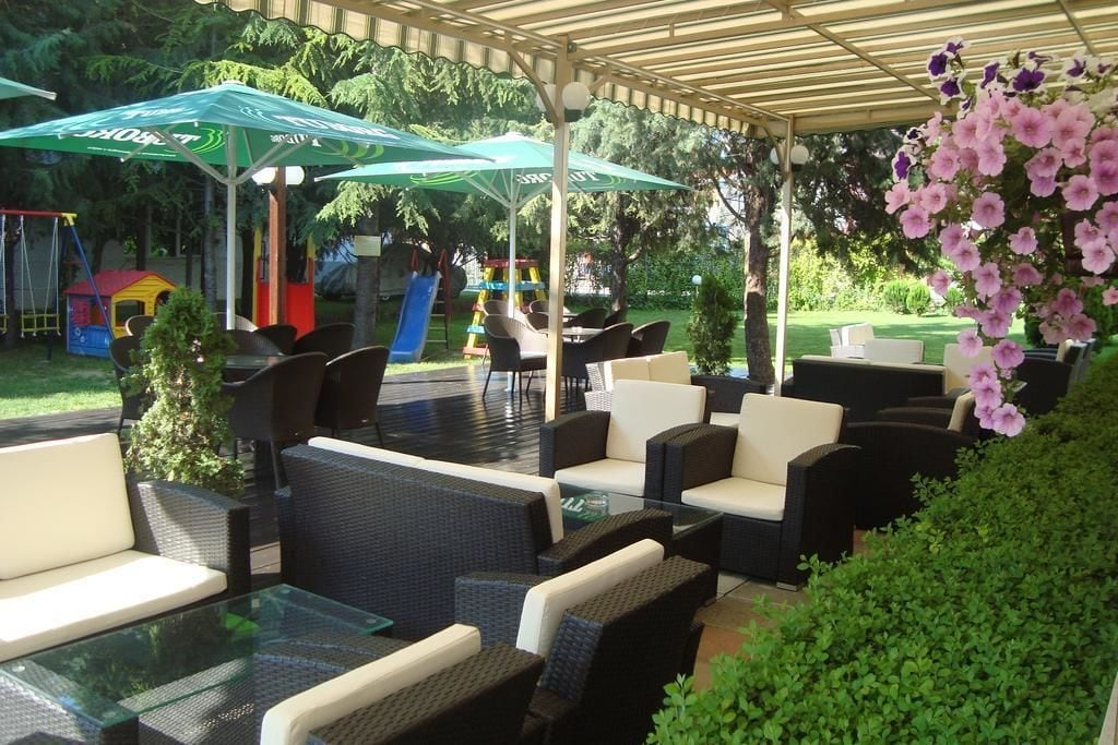 Hotel Astra, Nesebar