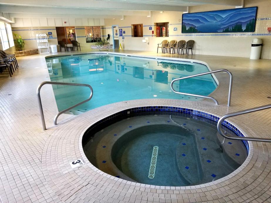 Shilo Inn & Suites - Tacoma, Pierce