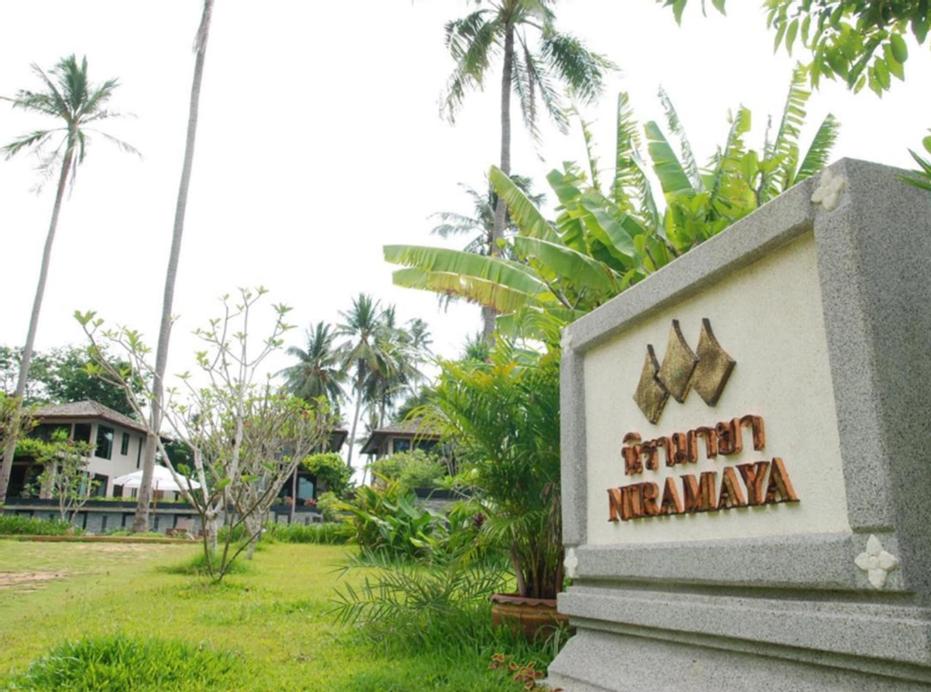 Niramaya Villa and Wellness, Ko Yao District