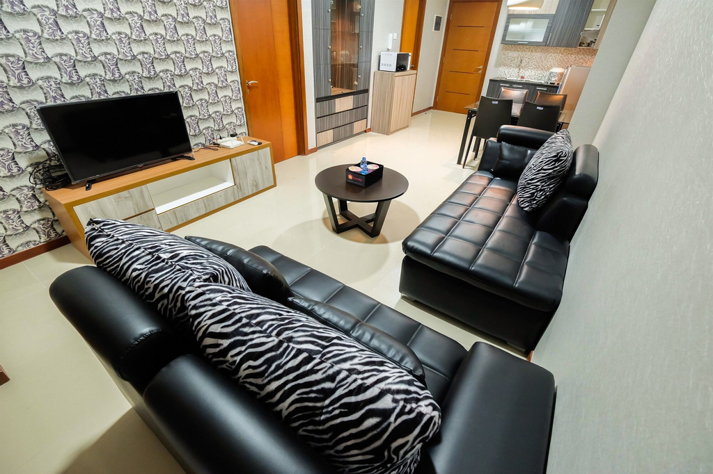 Premium Condominium Green Bay Apartment, North Jakarta