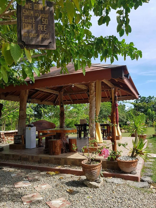 Wonderfarm Villa, Calatagan