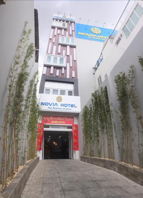 Novia Hotel, Phú Nhuận