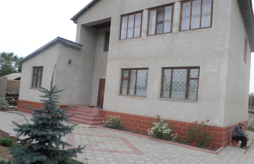 Vacation House, Kochkor