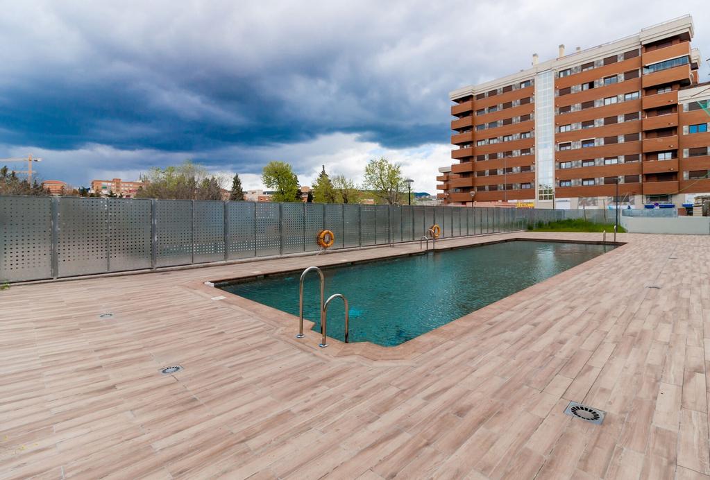 New Fenix Apartment PTS Granada Canovas, Granada