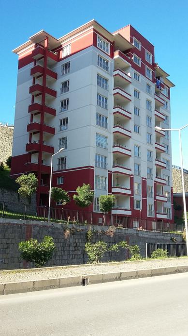 Bordo Apartment, Merkez